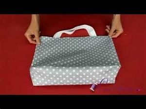 Petit Cadeau à Faire En Couture : comment faire un petit sac en couture ~ Melissatoandfro.com Idées de Décoration