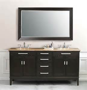 virtu usa battista double sink bathroom vanity ld 2130