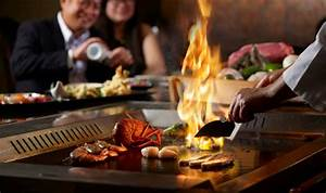 Where cooking meets performance: Best Japanese teppanyaki
