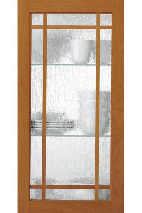 prairie mullion cabinet door kitchen craft cabinetry