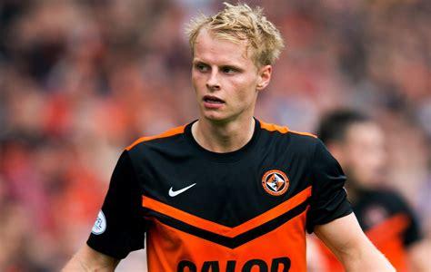 Aberdeen sign ex-Dundee Utd man Gary Mackay-Steven - The ...
