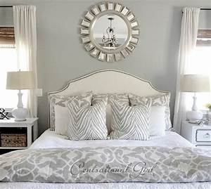 Gray bedroom with accent wall the ultimate designs