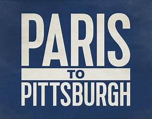Review: Nat Geo documentary 'Paris to Pittsburgh' reveals ...