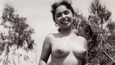 Tanya Muriett: Vintage Pornstar at Vintage Cuties