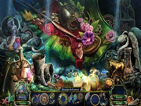 Jeux PC - sable maze jardin interdit edition du torrent