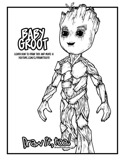 coloring pages guardians   galaxy sophis saves