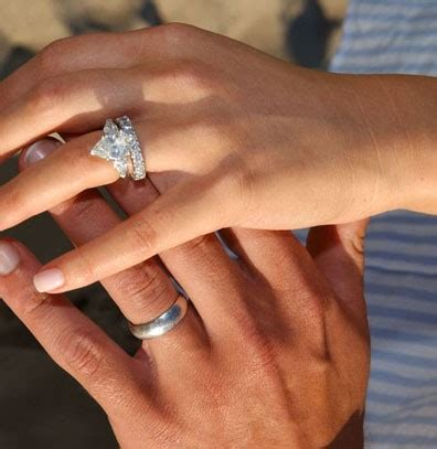 jessica simpsons wedding ring see jane wed diamond debate jessica simpson s
