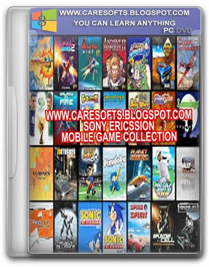Sony Mobile Ericsson Games Anything