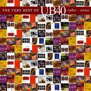 The Very Best Of Ub40 Wikipedia