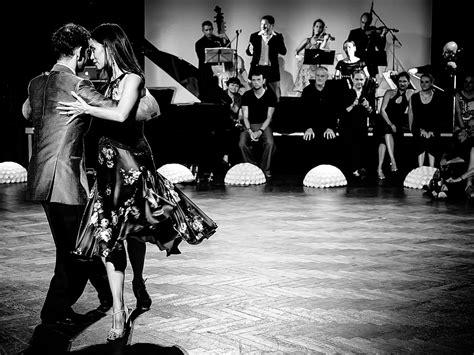 London Tango Orchestra - Home
