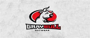 40+ Raging Bull Logo Design to Inflate your Imagination ...