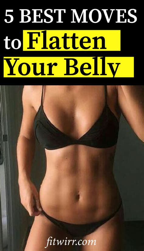 stomach kettlebell exercises flat fat belly workout beginners cardio gq abdominal tummy fitwirr