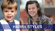 Guess Who: Celebrity Baby Pictures - YouTube