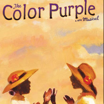 the color purple musical the color purple epjxm3ug nmg black scholar