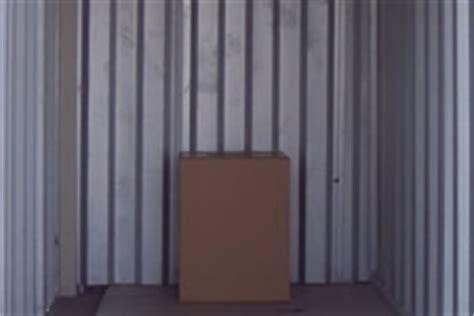 storage spaces rates what size storage unit do you