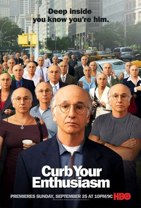 Curb Your Enthusiasm Posters  Tv Series Posters And Cast