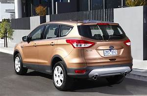 Ford Kuga Dimensions : 2013 ford kuga pricing and specifications photos caradvice ~ Medecine-chirurgie-esthetiques.com Avis de Voitures