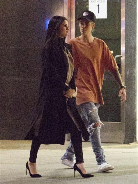 The #JELENA Timeline - Relive Justin & Selena's Romance ...