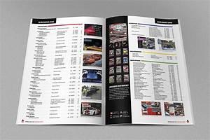 American Car Magazine Index 2012