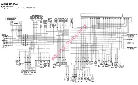 Gsxr 750 Wiring Diagram by K 5 Gsxr 600 Wiring Diagram Wiring Diagram Database