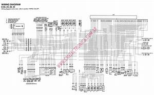 2004 Gsxr 1000 Wiring Diagram