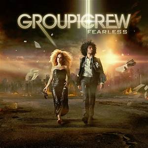 """Group 1 Crew, """"Fearless"""" Review  Fearless"""