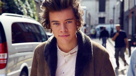 Harry Styles Midnight Memories