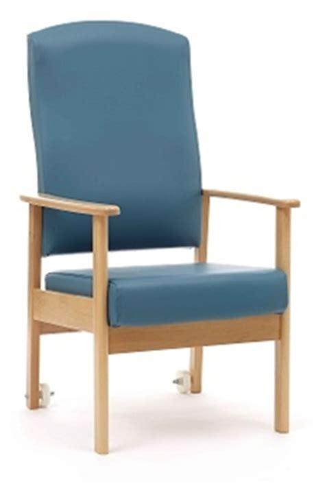 cambridge patient high back arm chair ukhealthcare