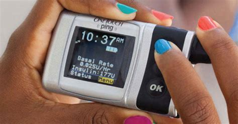 johnson johnson warns insulin pumps   hacked cbs news