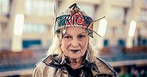 For Vivienne Westwood  An Unsentimental Return To London