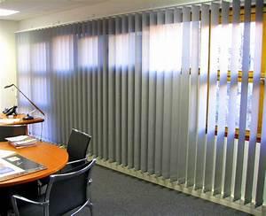 Store à Lamelles Verticales : store protection solaire toulon pose stores rouleaux store ~ Premium-room.com Idées de Décoration