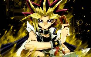 Yu-gi-oh  Power Of Chaos Yugi The Destiny