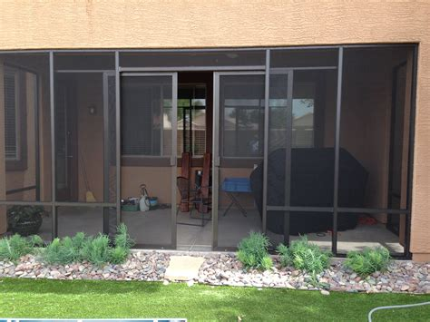 enclosures patio pictures www sunscreenfactory