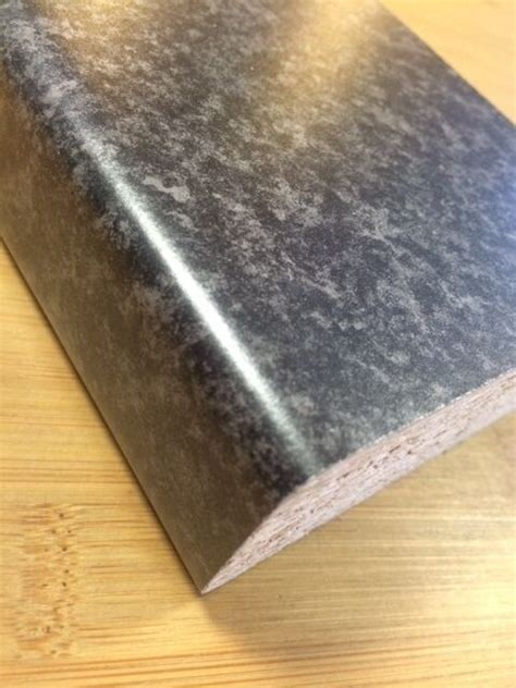 mtr jet mm matt laminate kitchen bathroom worktop