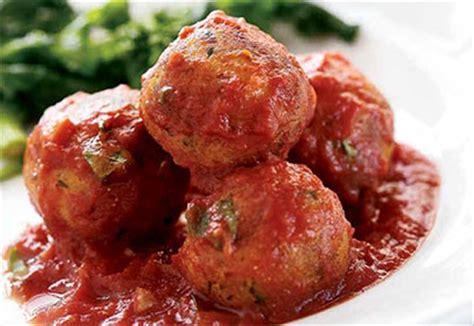 cuisiner des boulettes de viande boulettes sans viande en sauce tomate coup de pouce