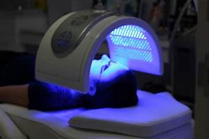Sunnex biotech - the lo-light therapy lamp
