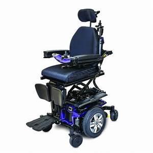 Fauteuil Roulant Electrique 6 Roues : fauteuil roulant lectrique quantum 6 edge 2 0 q logic 3 ~ Voncanada.com Idées de Décoration
