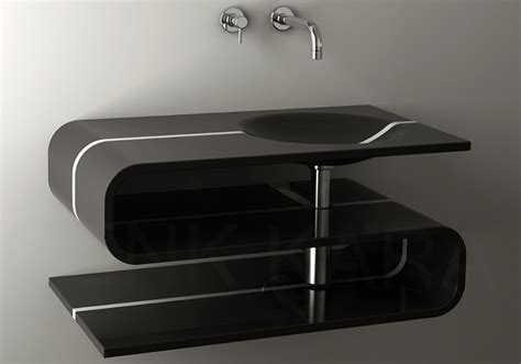 designer bathroom sinks 15 stylish bathroom sink ideas home and gardening ideas