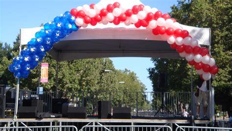 presidents day decorating ideas balloon decor celebrates presidents day february 16 balloon decor