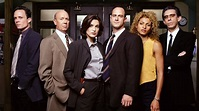 Ask Matt: 'Modern Family' Coming to an End, 'Law & Order ...