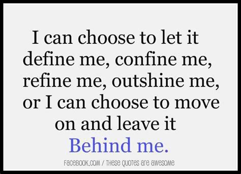 Leaving It All Behind Quotes. Quotesgram