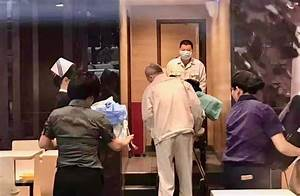 guangzhou woman gives birth in mcdonald39s bathroom stall With giving birth in bathroom