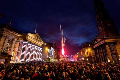 image gallery edinburgh christmas