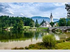 Lake Bohinj in Slovenia Where Tranquility Meets The Action