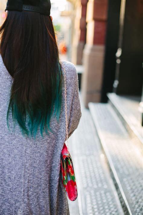 Why I Love Vintage Vandalizm In Betsey Johnson Hair