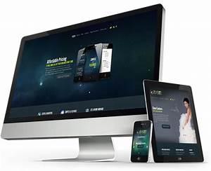 Ey Web – Agence web de création de site web référencement ...