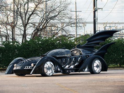 batman car history of the batmobile hollywood 39 s hero car autoevolution
