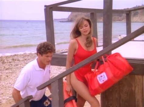 vanessa angel swimsuit david hasselhoff and vanessa angel sitcoms online photo