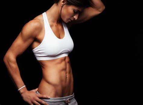 How to Get a V-Cut Stomach | LIVESTRONG.COM