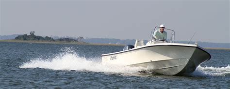 Parker Boats 2100 Big Bay by Research 2013 Parker Boats 2100 Big Bay On Iboats